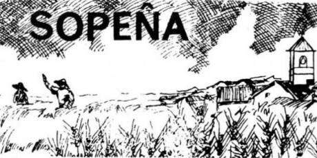 sopeña-cab